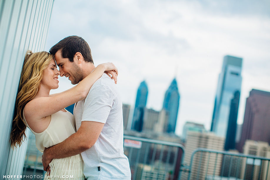 Sheahan-Philadelphia-Rooftop-Engagement-009