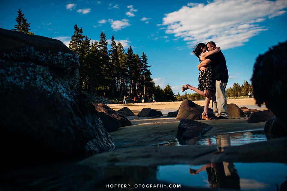 Gonzon-Bar-Harbor-Engagement-Photographer-3