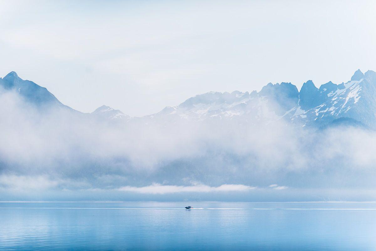 Amanda Nick In Alaska Part 1